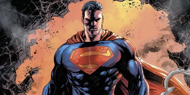 10 Anh hùng DC kinh điển khỏe nhất Earth One - Ảnh 10.