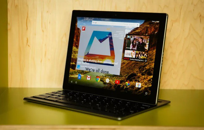 Xấu số như laptop và tablet mang tên Google Pixel: Hiếm khi được cha đẻ duy trì quá 1 năm - Ảnh 2.