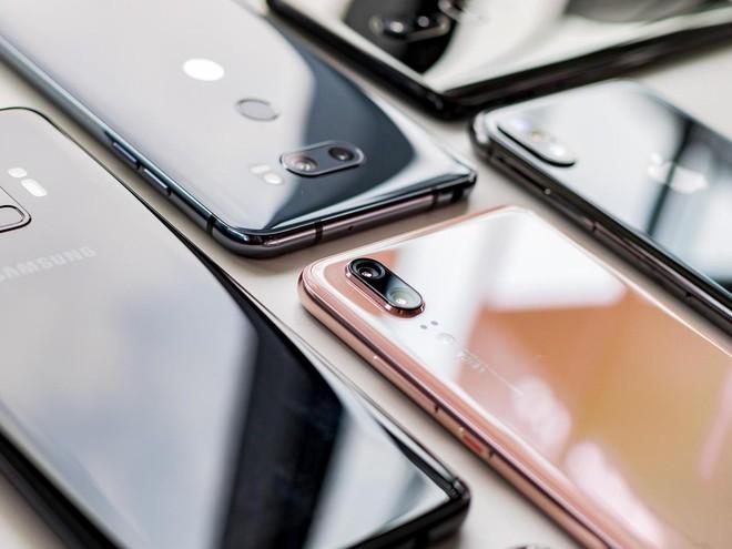 10 triệu - phân khúc vàng mới cho các nhà sản xuất smartphone ở Việt Nam - Ảnh 1.