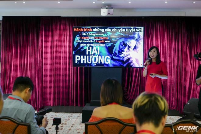 Netflix chính thức có giao diện Tiếng Việt sau 3 năm có mặt tại Việt Nam - Ảnh 3.