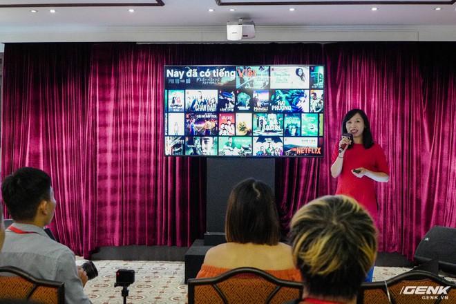 Netflix chính thức có giao diện Tiếng Việt sau 3 năm có mặt tại Việt Nam - Ảnh 1.