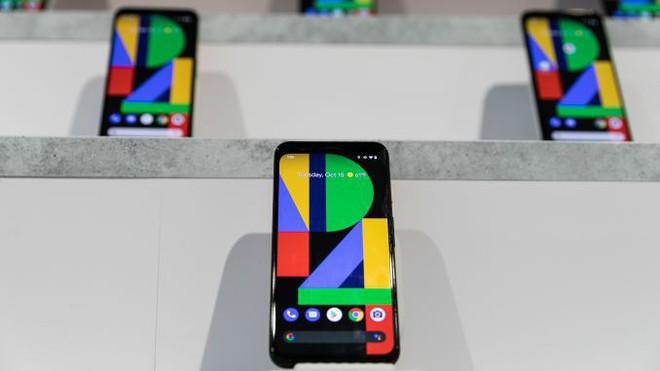 Google có thể gặm miếng bánh của Huawei tại Châu Âu, nhưng để Pixel 4 thành công không phải dễ dàng - Ảnh 1.