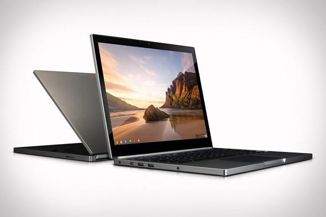 Xấu số như laptop và tablet mang tên Google Pixel: Hiếm khi được cha đẻ duy trì quá 1 năm - Ảnh 1.