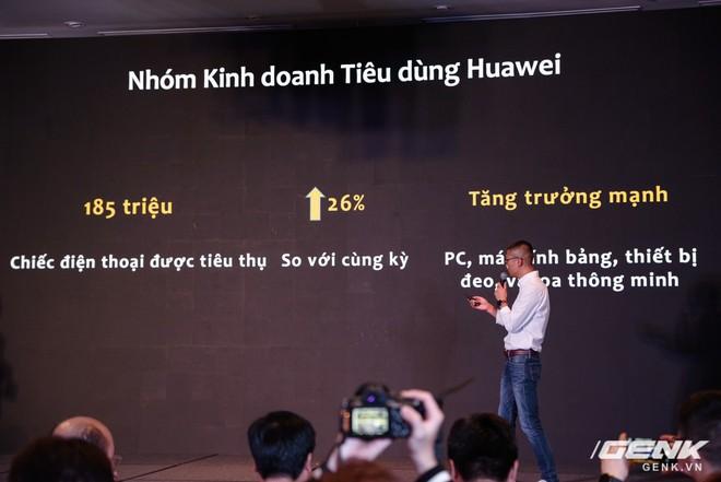 Huawei chính thức giới thiệu đồng hồ Watch GT 2: hoạt động liên tục 2 tuần, kết nối Bluetooth BLE 5.1 giá từ 5,49 triệu - Ảnh 2.