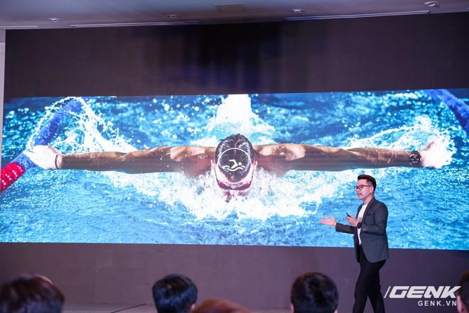 Huawei chính thức giới thiệu đồng hồ Watch GT 2: hoạt động liên tục 2 tuần, kết nối Bluetooth BLE 5.1 giá từ 5,49 triệu - Ảnh 15.