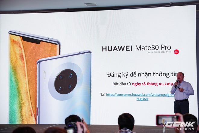 Huawei chính thức giới thiệu đồng hồ Watch GT 2: hoạt động liên tục 2 tuần, kết nối Bluetooth BLE 5.1 giá từ 5,49 triệu - Ảnh 20.
