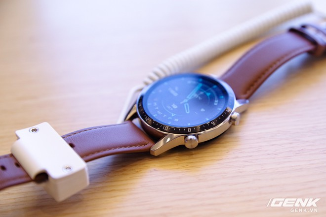 Huawei chính thức giới thiệu đồng hồ Watch GT 2: hoạt động liên tục 2 tuần, kết nối Bluetooth BLE 5.1 giá từ 5,49 triệu - Ảnh 7.