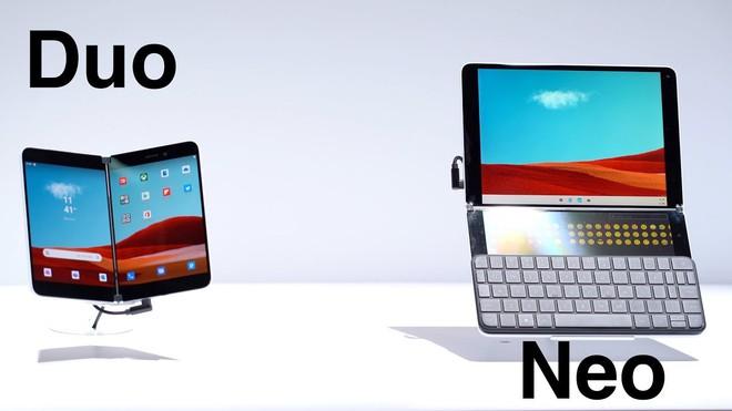 Microsoft thừa nhận Android là hệ điều hành tốt nhất cho di động - Ảnh 2.