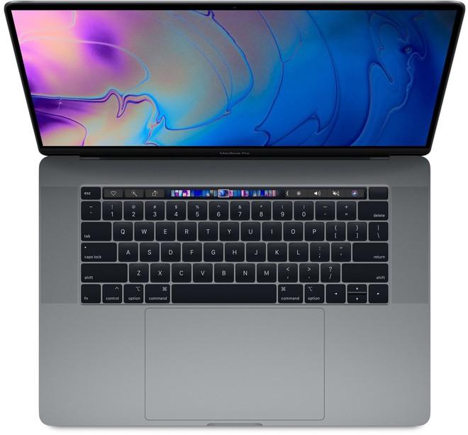Apple để lộ MacBook Pro 16 inch mới với viền màn hình mỏng hơn - Ảnh 4.