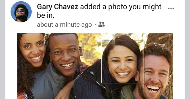 Facebook sắp đối mặt với vụ kiện 35 tỷ USD vì lạm dụng công nghệ nhận diện gương mặt - Ảnh 1.