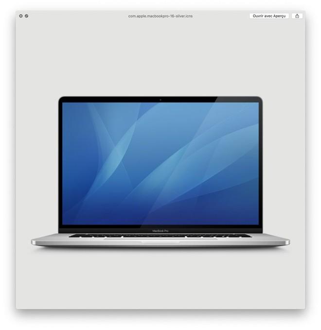 Apple để lộ MacBook Pro 16 inch mới với viền màn hình mỏng hơn - Ảnh 2.