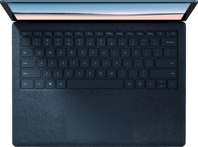 Surface Laptop 3 ra mắt: Màn hình 13.5 inch và 15 inch, chip Intel Ice Lake và AMD Ryzen, giá từ 999 USD - Ảnh 2.