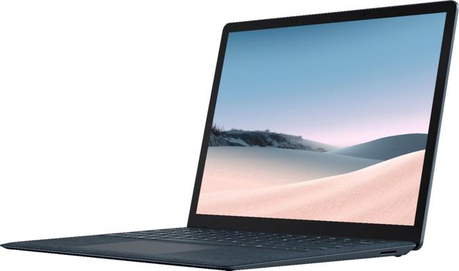Surface Laptop 3 ra mắt: Màn hình 13.5 inch và 15 inch, chip Intel Ice Lake và AMD Ryzen, giá từ 999 USD - Ảnh 1.