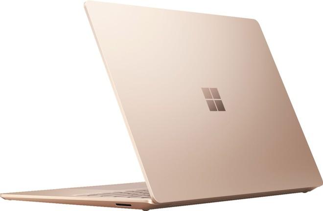 Surface Laptop 3 ra mắt: Màn hình 13.5 inch và 15 inch, chip Intel Ice Lake và AMD Ryzen, giá từ 999 USD - Ảnh 3.