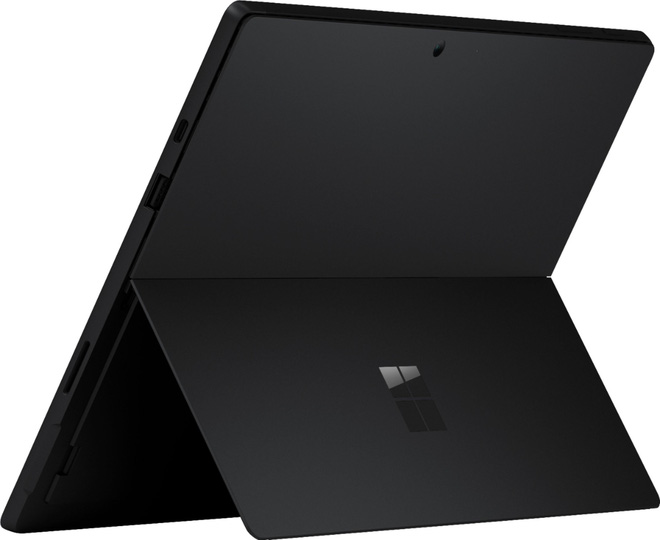 Microsoft công bố Surface Pro X: Chip ARM Qualcomm SQ1, giá 999 USD - Ảnh 2.