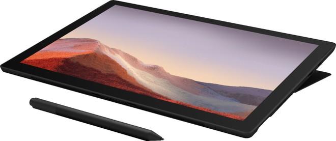 Microsoft công bố Surface Pro X: Chip ARM Qualcomm SQ1, giá 999 USD - Ảnh 3.