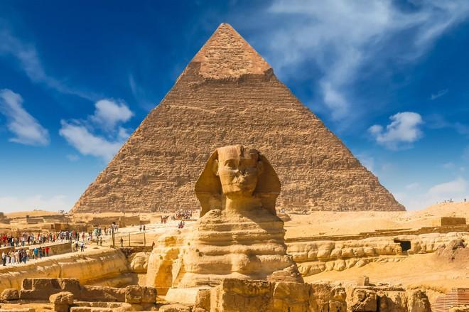 7 kỳ quan thế giới cổ đại: Duy nhất một nơi còn nguyên vẹn nhưng chứa đựng nhiều bí ẩn chưa được khám phá - Ảnh 3.