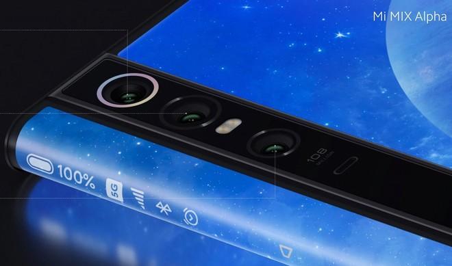 Nhìn vào Mate 30 hay Mi Mix Alpha, bạn sẽ hiểu vì sao Apple và Samsung vẫn dẫn đầu phân khúc cao cấp dù kém sáng tạo hơn - Ảnh 3.
