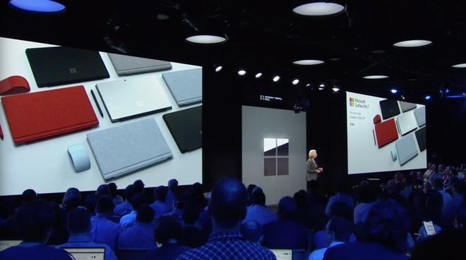 Đây là Surface Pro 7: chả khác gì bản trước, nhưng đã có cổng USB-C, giá 749 USD, có thể đặt hàng ngay hôm nay - Ảnh 2.