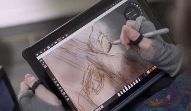 Đây là Surface Pro 7: chả khác gì bản trước, nhưng đã có cổng USB-C, giá 749 USD, có thể đặt hàng ngay hôm nay - Ảnh 3.
