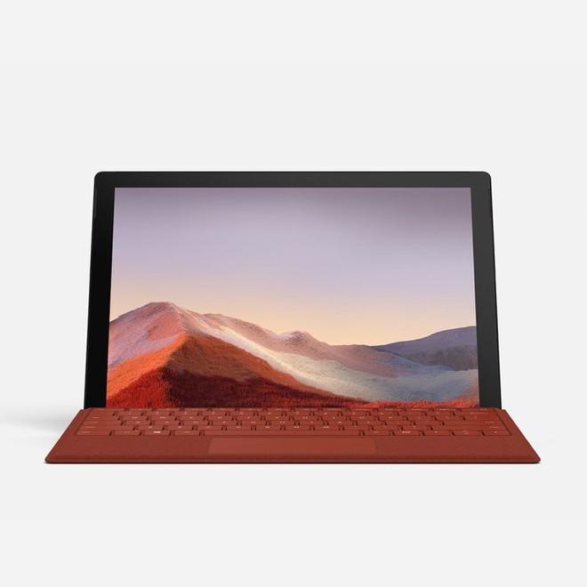 Đây là Surface Pro 7: chả khác gì bản trước, nhưng đã có cổng USB-C, giá 749 USD, có thể đặt hàng ngay hôm nay - Ảnh 1.