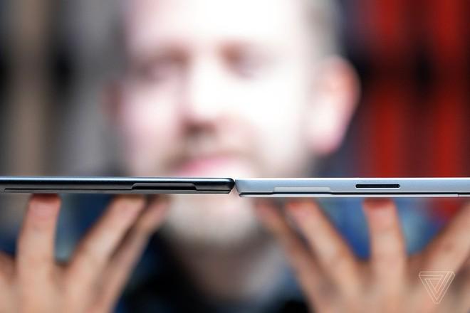 Trên tay Surface Pro X và Surface Pro 7: Qualcomm đấu Intel - Ảnh 6.
