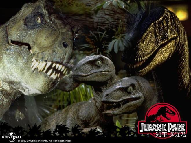 Rốt cuộc thì khủng long có màu sắc như thế nào? - Ảnh 1.