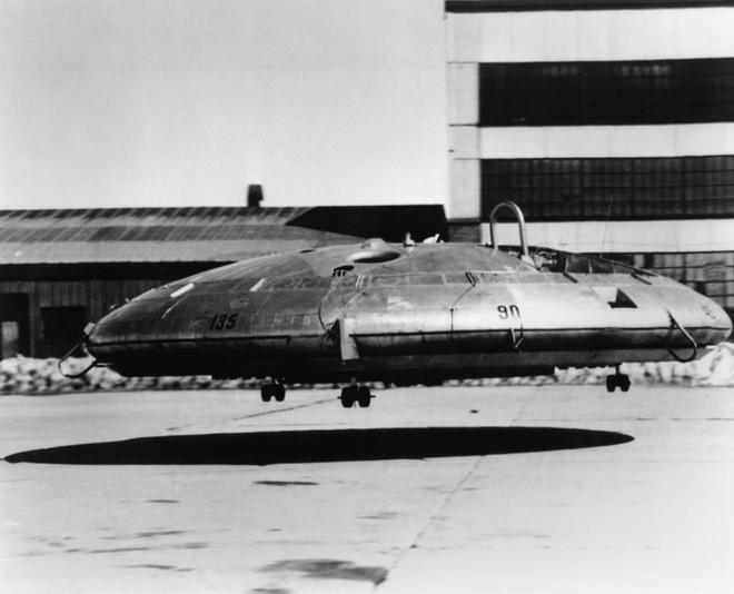 Trung Quốc dự tính làm UFO: vật thể đã định danh và không chắc là bay được - Ảnh 3.