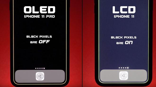 Thử nghiệm thực tế: Smartphone với màn OLED sử dụng được lâu hơn bao nhiêu khi dùng Dark Mode? - Ảnh 1.