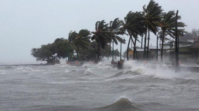 Khoa học mới khám phá ra hiện tượng bão động mới: động đất đáy biển sinh ra bởi bão lớn - Ảnh 3.