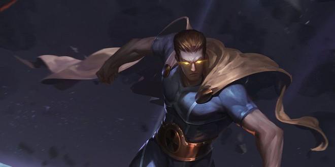 Tìm hiểu về các năng lực của Avenger mang tên Hyperion - phiên bản Marvel của Superman - Ảnh 2.