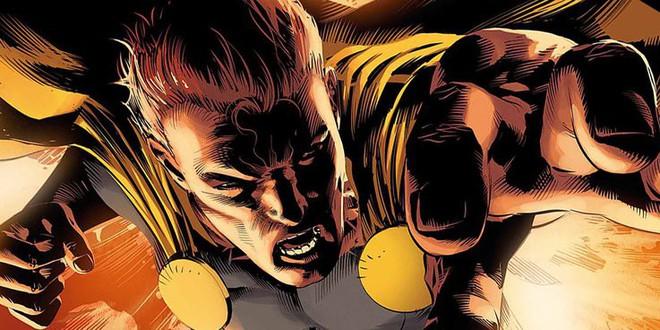 Tìm hiểu về các năng lực của Avenger mang tên Hyperion - phiên bản Marvel của Superman - Ảnh 4.