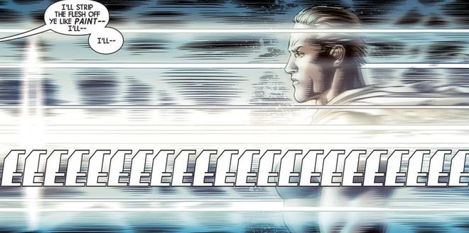 Tìm hiểu về các năng lực của Avenger mang tên Hyperion - phiên bản Marvel của Superman - Ảnh 6.