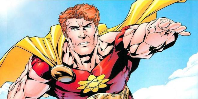 Tìm hiểu về các năng lực của Avenger mang tên Hyperion - phiên bản Marvel của Superman - Ảnh 7.