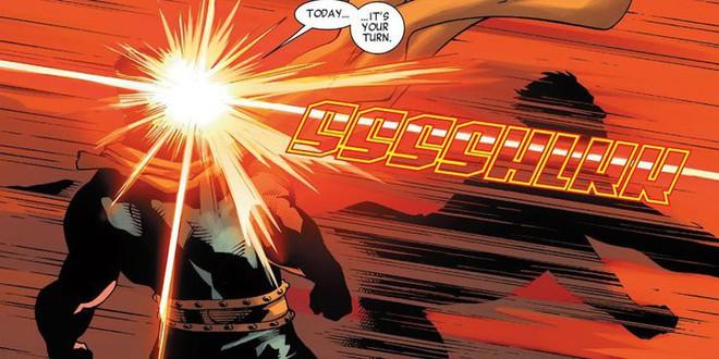 Tìm hiểu về các năng lực của Avenger mang tên Hyperion - phiên bản Marvel của Superman - Ảnh 9.