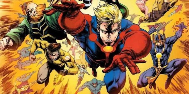 Tìm hiểu về các năng lực của Avenger mang tên Hyperion - phiên bản Marvel của Superman - Ảnh 10.