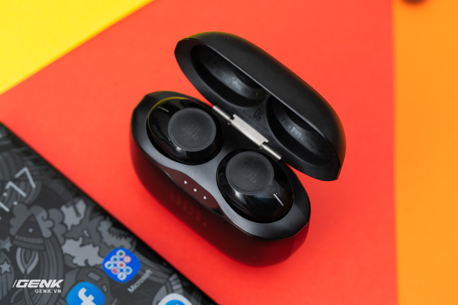Đánh giá tai nghe true-wireless JBL Tune 120: Tất cả là về âm trầm - Ảnh 13.