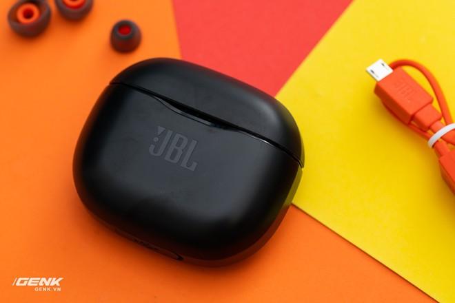 Đánh giá tai nghe true-wireless JBL Tune 120: Tất cả là về âm trầm - Ảnh 5.