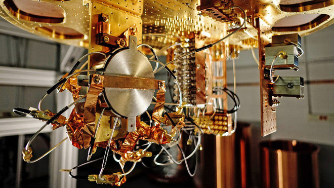 IBM tố Google chém gió về thành tựu Ưu thế Lượng tử, dùng mánh lới để làm đẹp báo cáo khoa học - Ảnh 3.