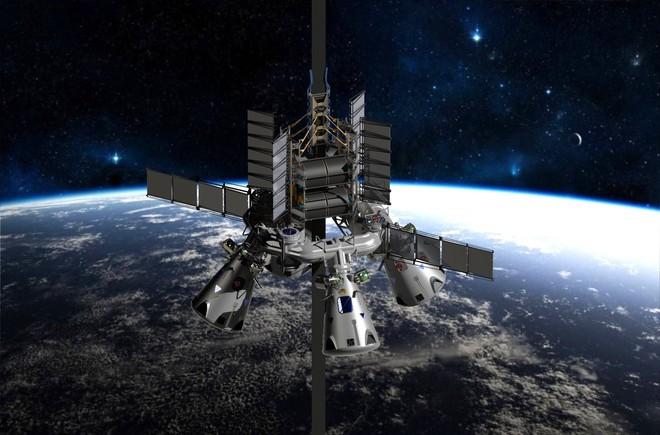 Báo cáo nghiên cứu mới: Với công nghệ du hành Vũ trụ và vật liệu hiện tại, ta đã có thể làm thang máy không gian - Ảnh 5.