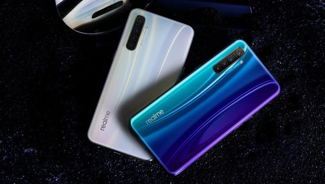 Không phải Samsung, kẻ sẽ đánh gục Xiaomi lại chính là Realme - Ảnh 2.