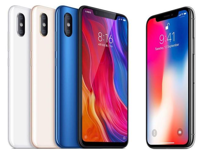 Không phải Samsung, kẻ sẽ đánh gục Xiaomi lại chính là Realme - Ảnh 1.