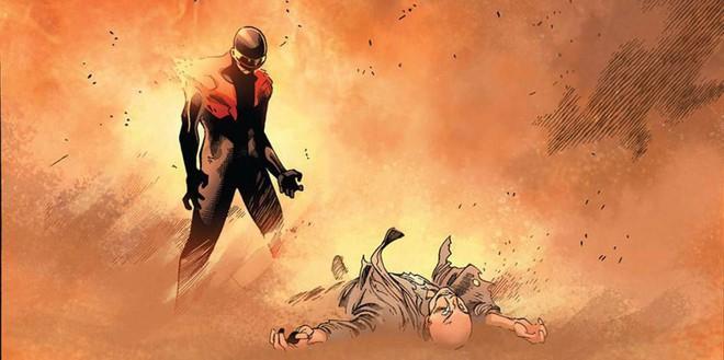 Điểm danh 10 anh hùng Marvel lừng lẫy nhưng cũng có lúc đóng vai kẻ phản diện - Ảnh 2.