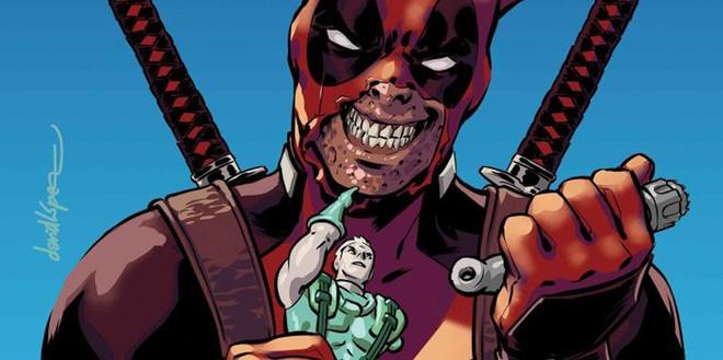 Điểm danh 10 anh hùng Marvel lừng lẫy nhưng cũng có lúc đóng vai kẻ phản diện - Ảnh 7.