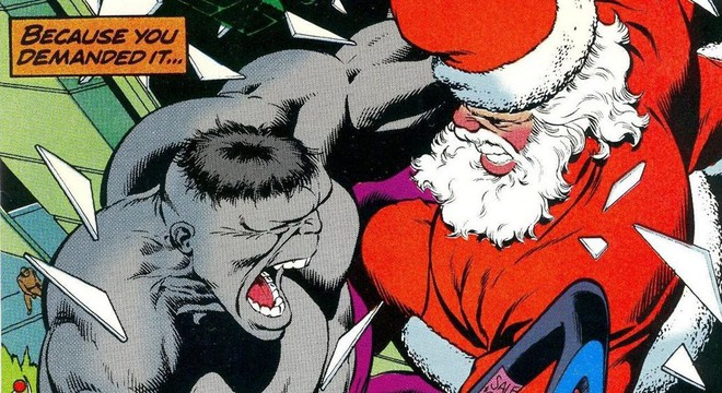 Điểm danh 10 anh hùng Marvel lừng lẫy nhưng cũng có lúc đóng vai kẻ phản diện - Ảnh 9.