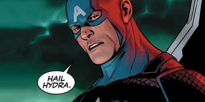 Điểm danh 10 anh hùng Marvel lừng lẫy nhưng cũng có lúc đóng vai kẻ phản diện - Ảnh 11.