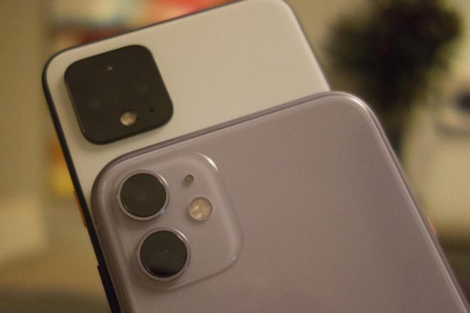 Trang tin thân Apple tuyên bố khả năng chụp đêm trên Pixel 4 chưa đủ tuổi để so với iPhone 11, có cả bằng chứng đây - Ảnh 1.