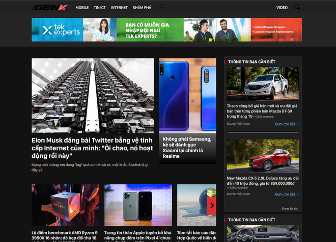 Google Chrome 78 chính thức ra mắt: Chế độ Dark Mode mặc định cho mọi trang web - Ảnh 1.