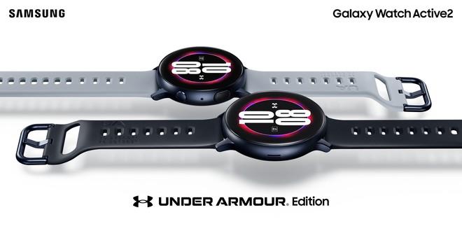 Trên tay Galaxy Watch Active 2: Viền xoay cảm ứng, hai cỡ màn hình, đặt hàng trước tặng tai nghe Bluetooth 3.5 triệu - Ảnh 6.