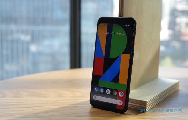 Đọ mở khóa gương mặt giữa iPhone 11 Pro và Pixel 4: Bên tám lạng, người nửa cân - Ảnh 6.
